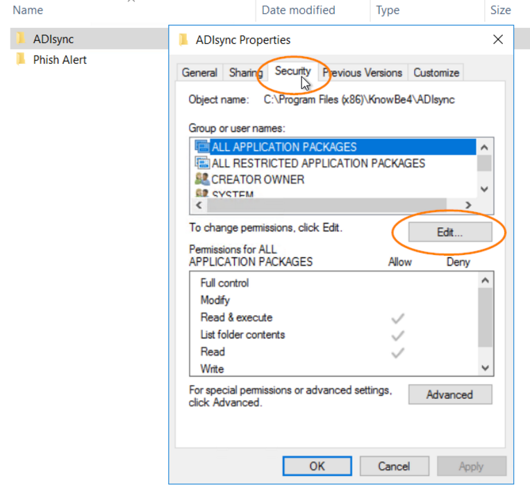FAQ: Active Directory Integration (ADI) – Knowledge Base