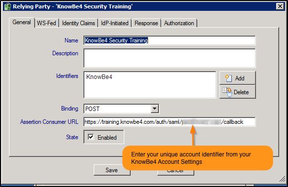 How Do I Enable SSO/SAML For PortalGuard? – Knowledge Base
