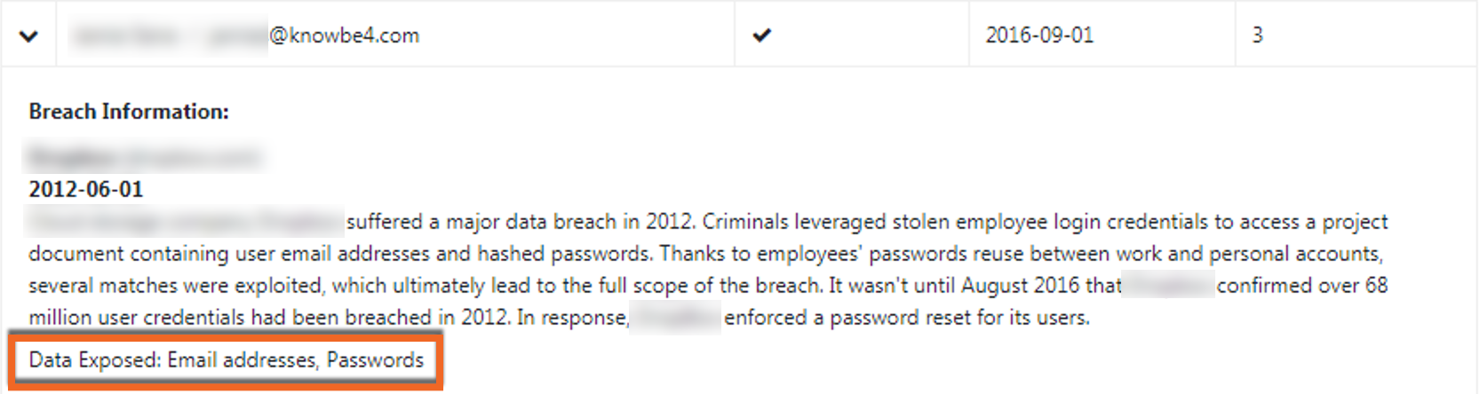 Data Breach Info PNG